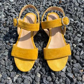 Relaxshoe sandaler