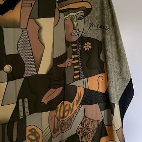 Paloma Picasso tørklæde