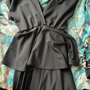Mille Venderby kjole