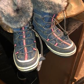 Graffiti støvler