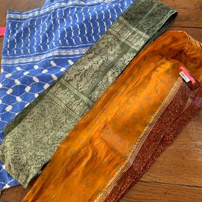 Rastablanche tørklæde
