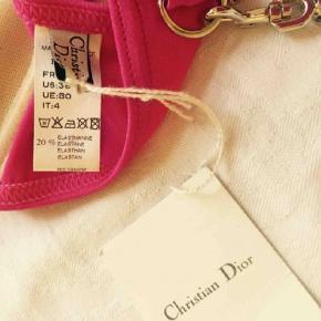 Christian Dior badetøj & beachwear