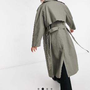 ASOS trenchcoat