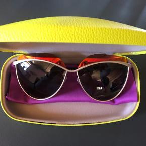 Emilio Pucci solbriller