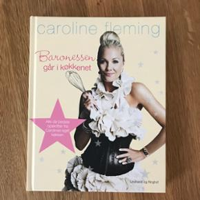 Kogebog  Caroline Fleming Som ny