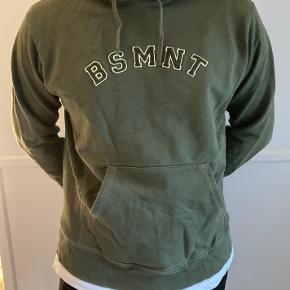 Basement sweater