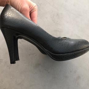VRS heels