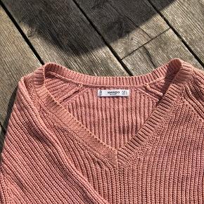 Mango sweater