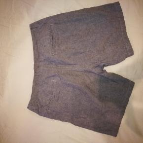 Fine shorts fra h&m i lækker grå