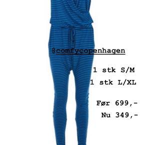 Helt ny buksedragt fra comfy Copenhagen nedsat til halv pris