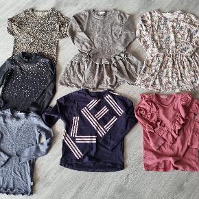 KENZO tøjpakke