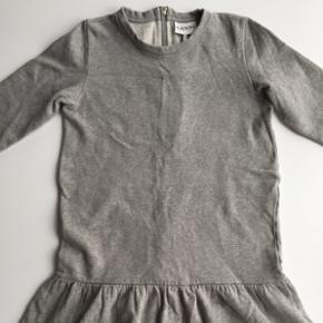 Rigtig lækker kjole fra Ganni  Np 900 Mp 350 Brugt få gange