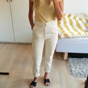 Højtaljede boyfriend jeans  #Secondchancesummer