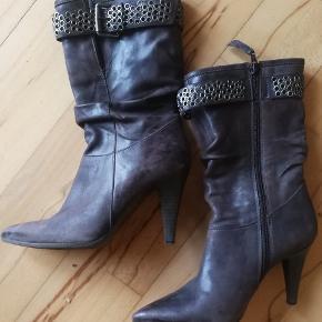 Super flotte støvler.