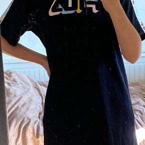 Fila kjole