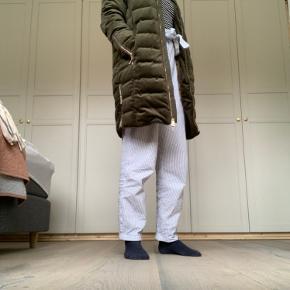 Denim Hunter frakke