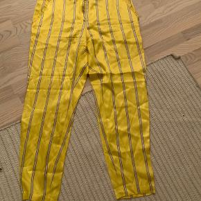Fede bukser
