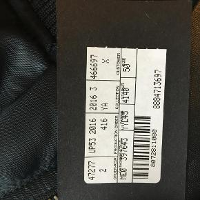 Navy classic SLP bomber jacket. Great condition.  Fits lite an Acne M. Have the tags. No receipt but can easily be legit checked in the large SLP facebook group.  Retail price 9500 kr.