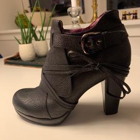 Miezko støvler