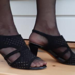 Peter Kaiser heels