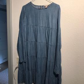 Demin dress / Jean kjole / Cowboy kjole