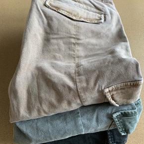 J Brand bukser