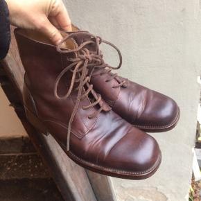 Bruno & Joel støvler str 41. I fin stand.