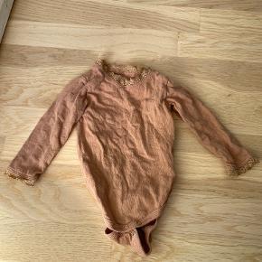 EN FANT andet tøj til piger