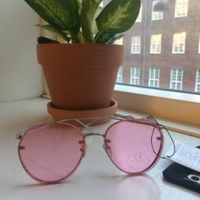 Helt nye solbriller fra ASOS' sommer kollektion sidste år