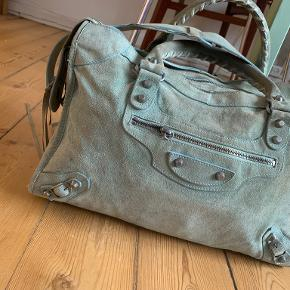 Balenciaga håndtaske