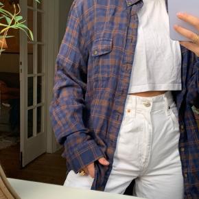 Retro vintage ternet skjorte