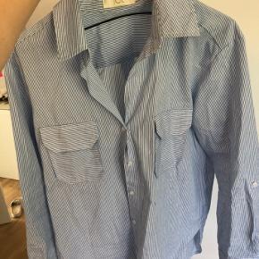 JCL skjorte