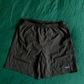 Brugt 2-3 gange.  Lækre Patagonia shorts i hurtigttørrende stof.