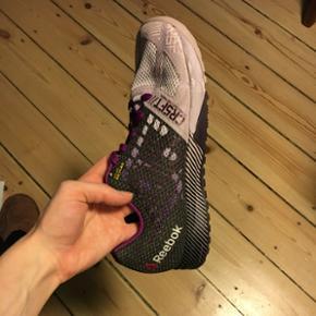 Reebok crossfit shoes, size 38,5