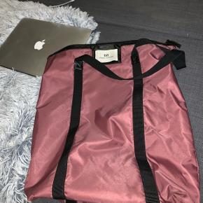 Mega fin Day taske! Brugt få gange - den fejler ingenting!  Det er den lange model   Er åben for BYD  Kan (måske) være åben for at bytte!