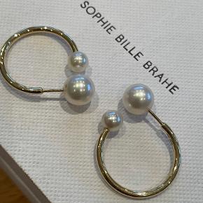 Sophie Bille Brahe ørering
