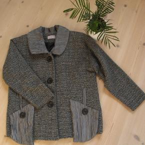 Unique jakke