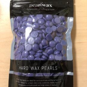 Lavendel pearlwax pose, helt ny aldrig åbnet