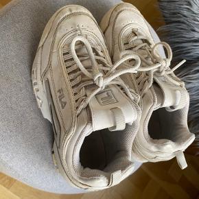 Fila sneakers