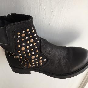 Dixie støvler