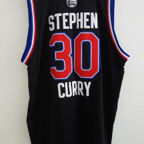 Stephen Curry trøje fra All-star 2015. Rigtig fin stand.