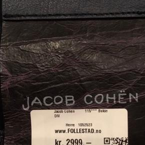 Jacob Cohen bukser