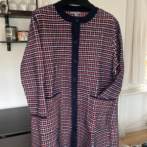 Superfin frakke kjole / cardigan fra COS! Brugt få gange og fremstår som ny.   5