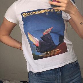 Super cool t-shirt  Hvis du bor i nærheden af Horsens kan vi sagtens aftale at mødes!