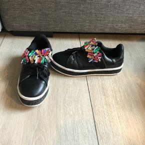 Bytter ikke Hot soles London Købt på Zalando