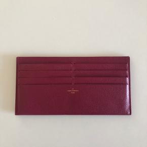 Pung /kortholder fra Louis Vuitton sælges - ægte 🌸   BYD BYD BYD