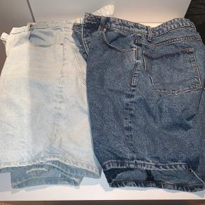 Shorts asos stortest ubrugt str 32