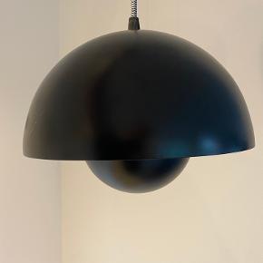 Verner Panton loftslampe