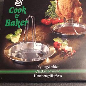 Cook & Baker køkkenudstyr