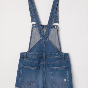 Sælger de her overalls short, da den er blevet for lille til mig.